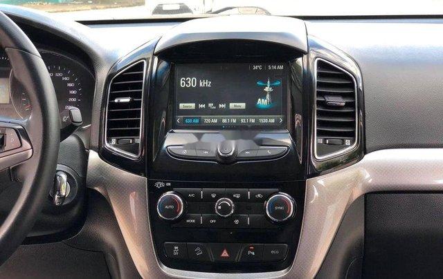 Cần bán Chevrolet Captiva sản xuất 2016 giá cạnh tranh5