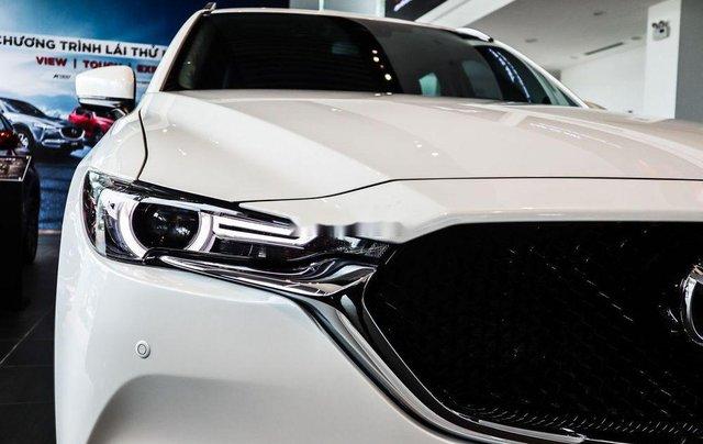 Bán xe Mazda CX 5 sản xuất năm 2019, đủ màu, có xe giao ngay5