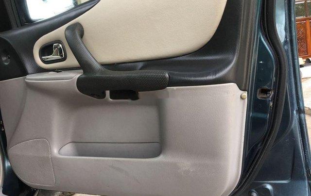 Cần bán lại xe Ford Laser năm sản xuất 2005, màu xanh lục còn mới1