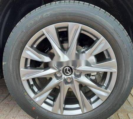 Bán Mazda CX 5 sản xuất năm 2019, màu đỏ3