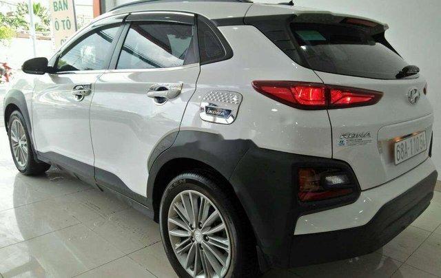 Cần bán lại xe Hyundai Kona đời 2018, màu trắng, nhập khẩu còn mới giá cạnh tranh5