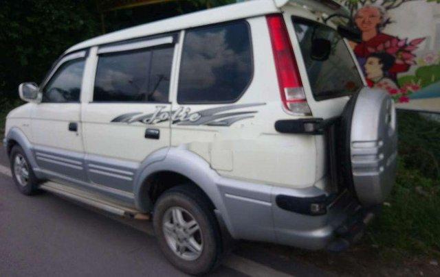 Bán Mitsubishi Jolie đời 2003, nhập khẩu nguyên chiếc giá cạnh tranh6