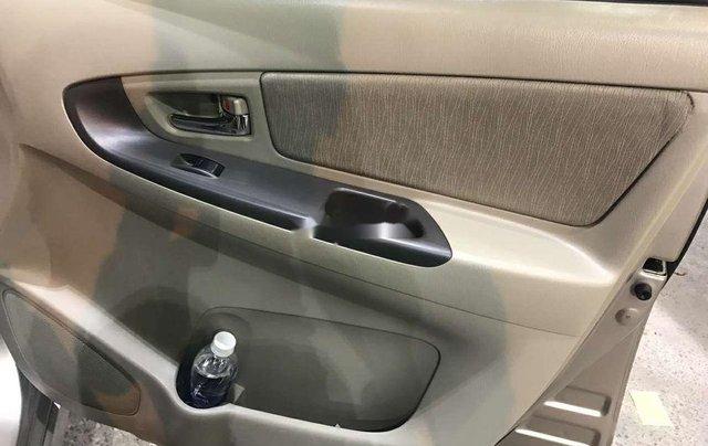 Bán Toyota Innova đời 2013, màu vàng cát, số tự động, giá chỉ 470 triệu6