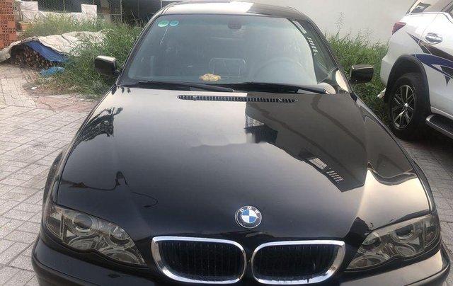 Bán xe BMW 3 Series 2003, xe nhập8