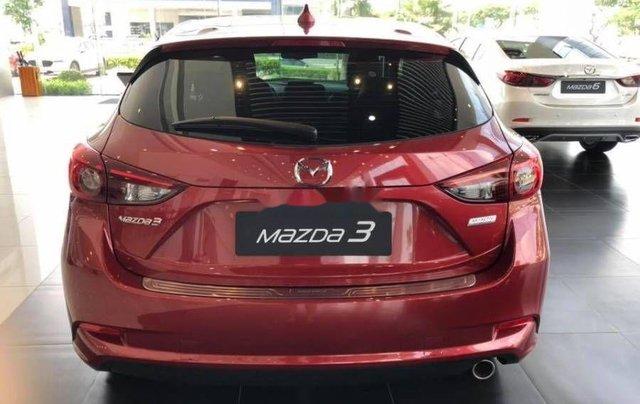 Bán Mazda 3 sản xuất 2019, màu đỏ4