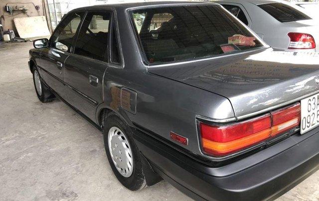 Bán Toyota Camry năm sản xuất 1992, màu xám 3