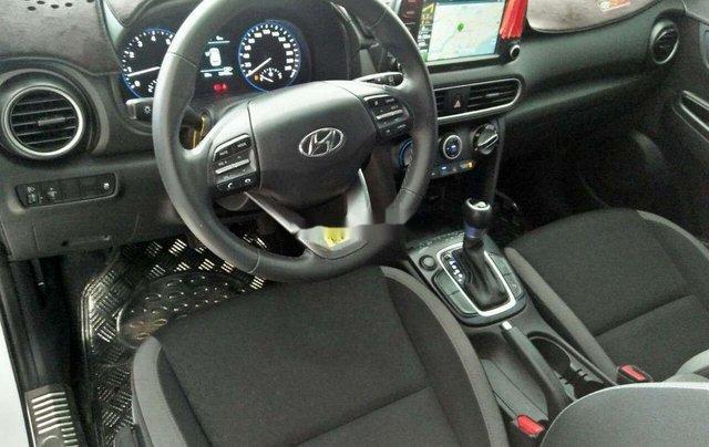 Cần bán lại xe Hyundai Kona đời 2018, màu trắng, nhập khẩu còn mới giá cạnh tranh6