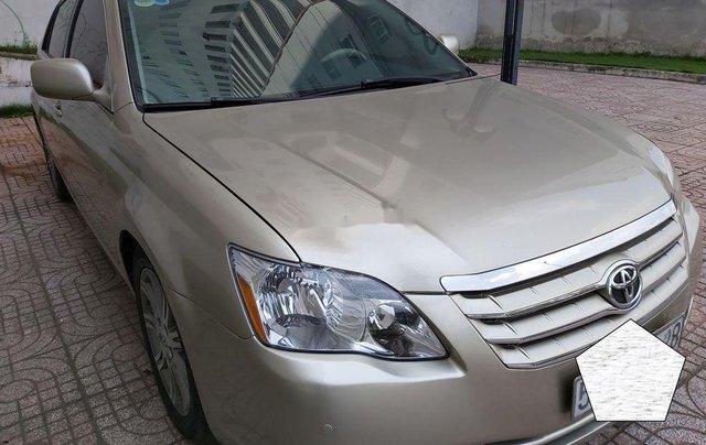 Bán Toyota Avalon sản xuất năm 2007, 635tr1