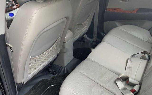 Cần bán gấp Hyundai Avante năm sản xuất 2012, màu đen còn mới5