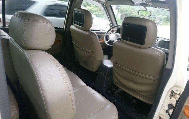 Bán Mitsubishi Jolie đời 2003, nhập khẩu nguyên chiếc giá cạnh tranh5