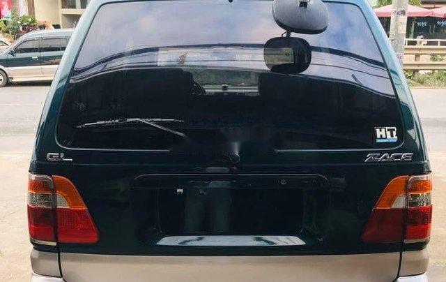 Bán Toyota Zace năm 2004, màu xanh lục còn mới, giá chỉ 205 triệu2