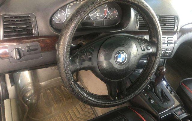 Bán xe BMW 3 Series 2003, xe nhập3