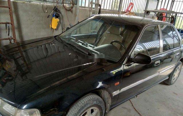 Cần bán xe Honda Accord sản xuất 1994, màu xanh lam, xe nhập5
