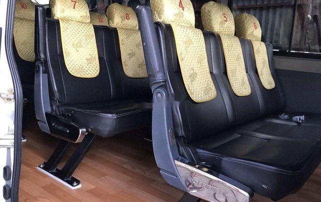 Bán ô tô Mercedes Sprinter 2012, giá chỉ 470 triệu4