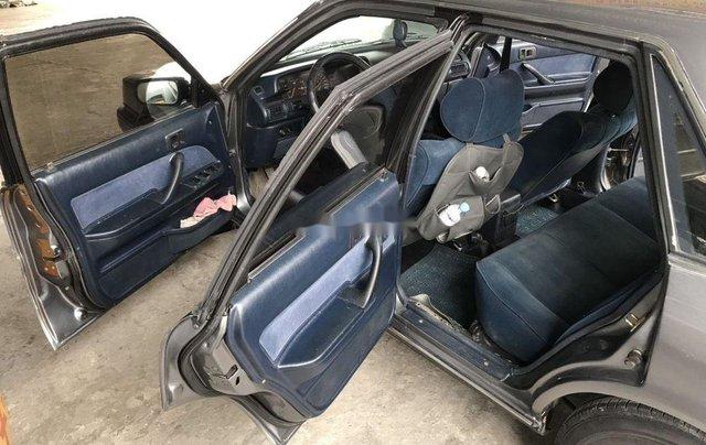 Bán Toyota Camry năm sản xuất 1992, màu xám 7