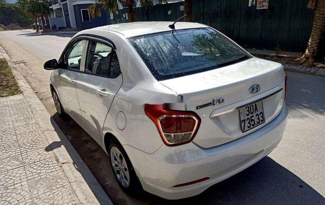 Bán Hyundai Grand i10 sản xuất năm 2016, nhập khẩu3