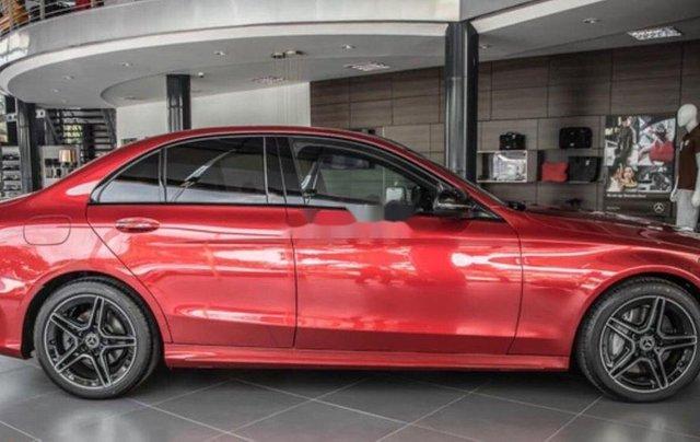 Bán Mercedes C200 đời 2019, tặng thuế trước bạ và bảo hiểm1