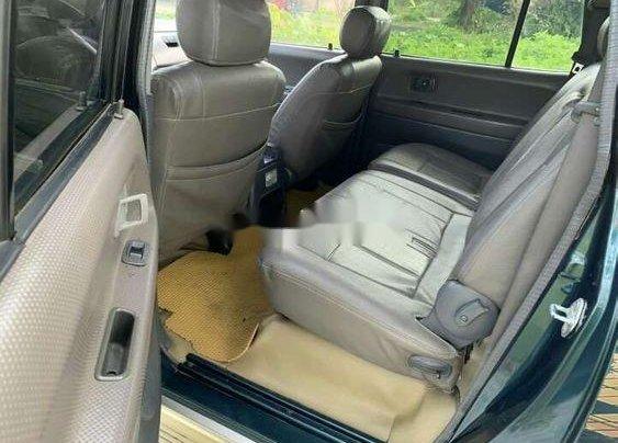 Cần bán Toyota Zace đời 2004, màu xanh lục còn mới, giá tốt5