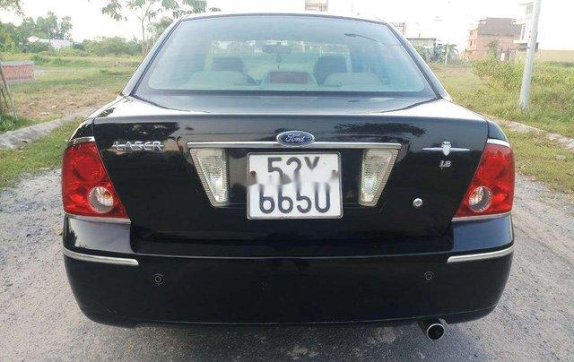 Bán ô tô Ford Laser 2005, giá 198tr7