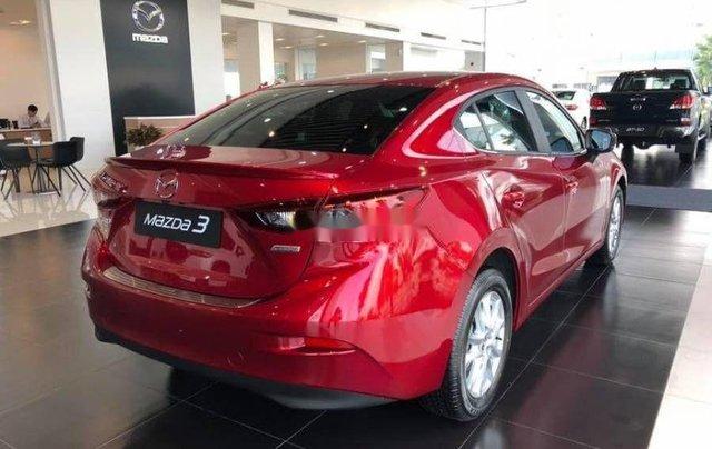 Bán Mazda 3 sản xuất 2019, màu đỏ3