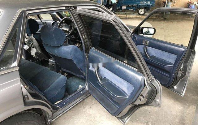 Bán Toyota Camry năm sản xuất 1992, màu xám 2