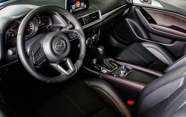 Bán Mazda 3 sản xuất 2019, màu đỏ5