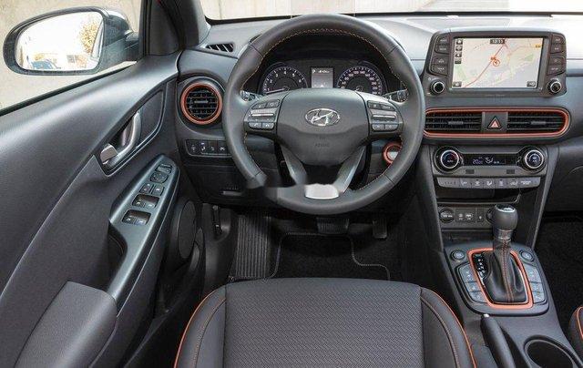 Bán xe Hyundai Kona năm 2019, giá chỉ 679 triệu7