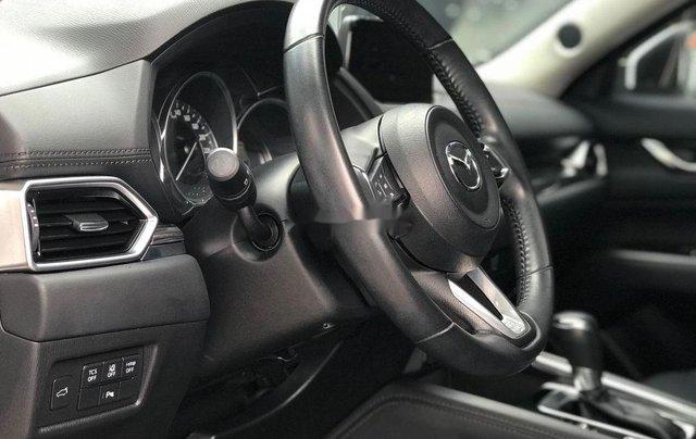 Bán xe Mazda CX 5 sản xuất 2018, màu trắng4