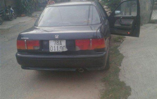Cần bán Honda Accord đời 1993, xe gia đình6