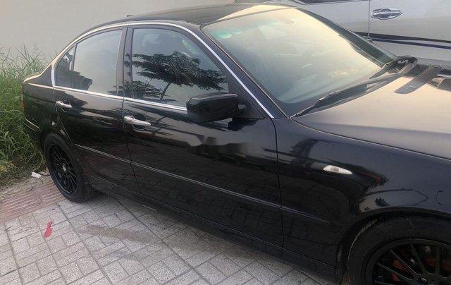 Bán xe BMW 3 Series 2003, xe nhập7