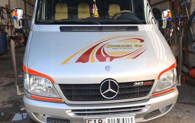 Bán ô tô Mercedes Sprinter 2012, giá chỉ 470 triệu1