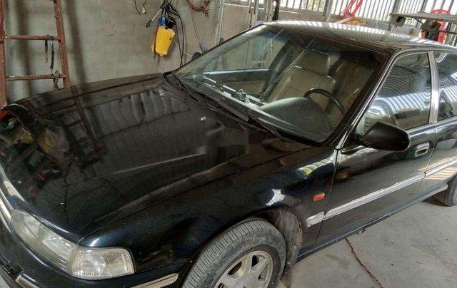 Cần bán xe Honda Accord sản xuất 1994, màu xanh lam, xe nhập6