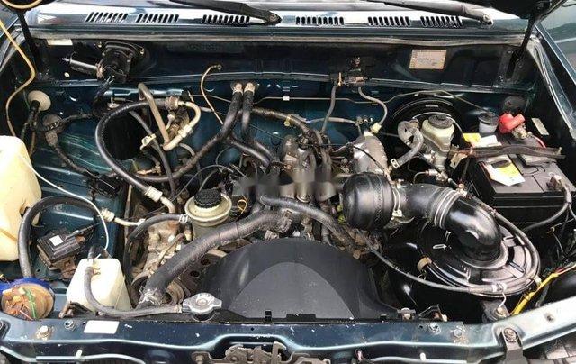 Bán Toyota Zace năm 2004, màu xanh lục còn mới, giá chỉ 205 triệu8