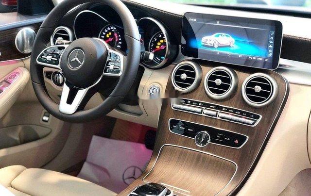 Bán Mercedes C200 đời 2019, tặng thuế trước bạ và bảo hiểm3