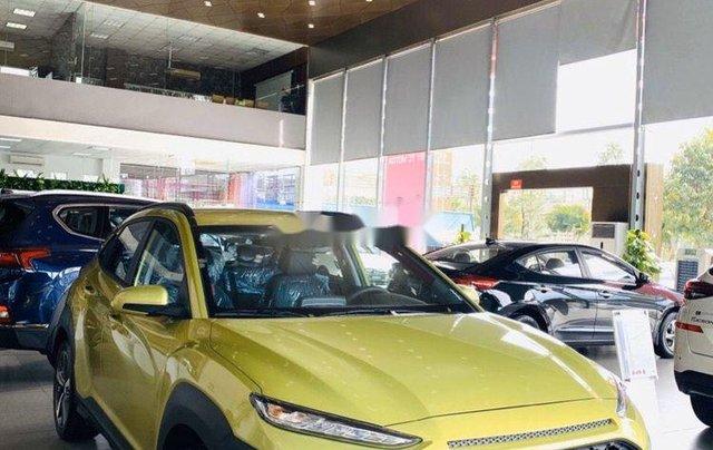 Bán xe Hyundai Kona năm 2019, giá chỉ 679 triệu1
