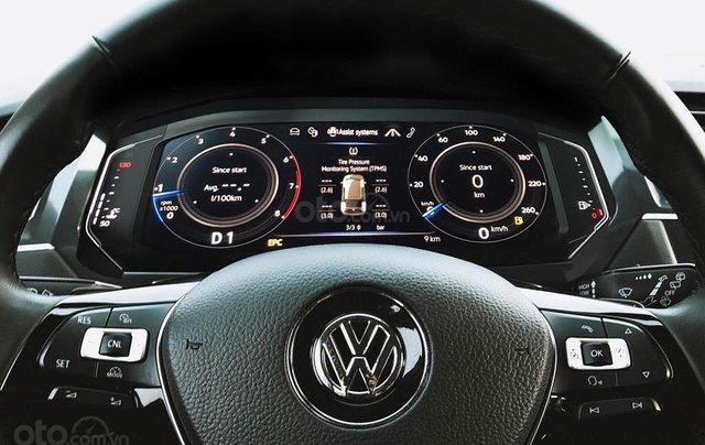 Volkswagen Tiguan Allspace Luxury, đủ màu, giao ngay, ưu đãi khủng nhất trong năm -hotline 09336639202
