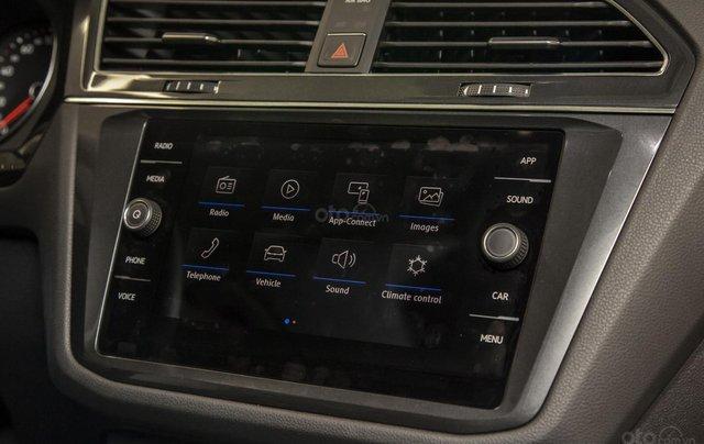 Volkswagen Tiguan Allspace Luxury, đủ màu, giao ngay, ưu đãi khủng nhất trong năm -hotline 09336639203