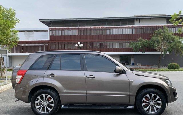 Bán Suzuki Grand Vitara 2.0.AT, nhập khẩu Nhật Bản, xe một chủ đẹp không lỗi4