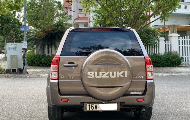 Bán Suzuki Grand Vitara 2.0.AT, nhập khẩu Nhật Bản, xe một chủ đẹp không lỗi6