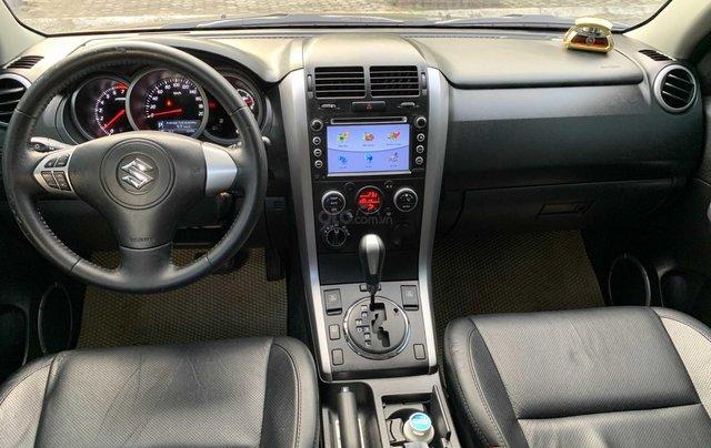 Bán Suzuki Grand Vitara 2.0.AT, nhập khẩu Nhật Bản, xe một chủ đẹp không lỗi8