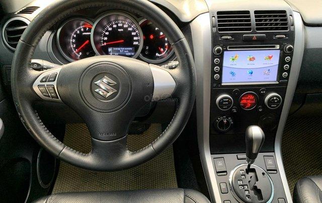 Bán Suzuki Grand Vitara 2.0.AT, nhập khẩu Nhật Bản, xe một chủ đẹp không lỗi9