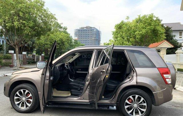 Bán Suzuki Grand Vitara 2.0.AT, nhập khẩu Nhật Bản, xe một chủ đẹp không lỗi14