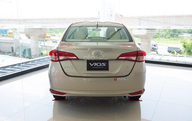 Cần bán nhanh chiếc xe Toyota Vios G đời 2019, trả góp lãi suất thấp3