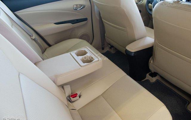 Cần bán nhanh chiếc xe Toyota Vios G đời 2019, trả góp lãi suất thấp5