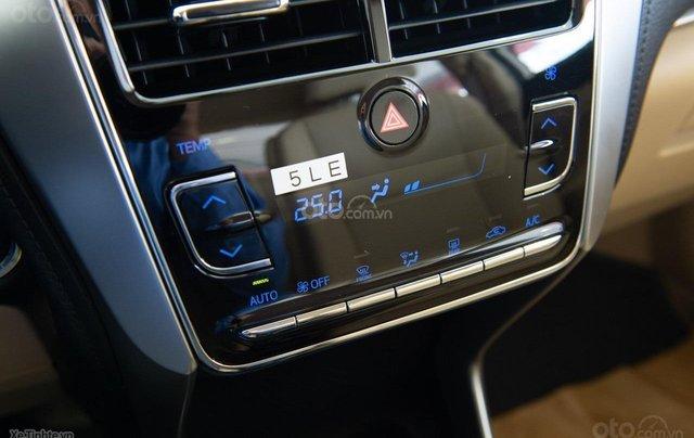 Cần bán nhanh chiếc xe Toyota Vios G đời 2019, trả góp lãi suất thấp13