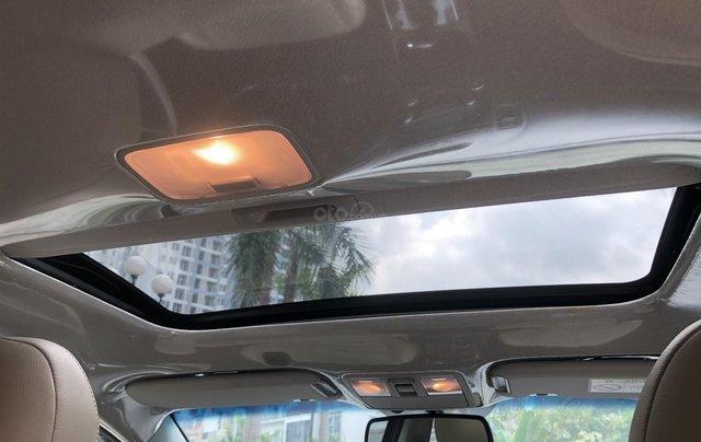Bán xe siêu lướt Kia Cerato 1.6 đời 2019, màu nâu7