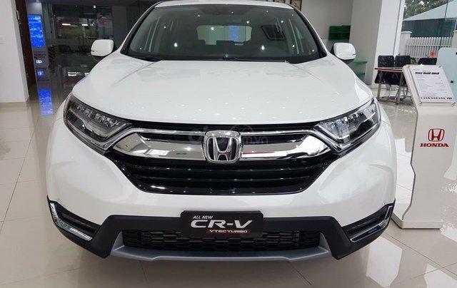 Honda Giải Phóng - Honda CR-V 2019 mới 100%, nhập khẩu nguyên chiếc - Ưu đãi lớn LH 0903.273.6961