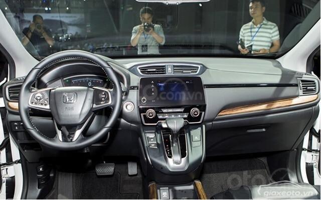 Honda Giải Phóng - Honda CR-V 2019 mới 100%, nhập khẩu nguyên chiếc - Ưu đãi lớn LH 0903.273.6964