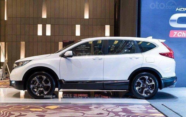 Honda Giải Phóng - Honda CR-V 2019 mới 100%, nhập khẩu nguyên chiếc - Ưu đãi lớn LH 0903.273.6967