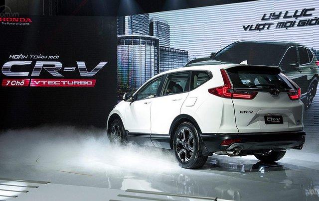 Honda Giải Phóng - Honda CR-V 2019 mới 100%, nhập khẩu nguyên chiếc - Ưu đãi lớn LH 0903.273.6966